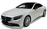 MERCEDES-BENZ Classe S / 2017 / 2P / Coupe SEC 63 AMG