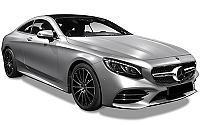 MERCEDES-BENZ Classe S / 2017 / 2P / Coupe