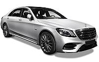 MERCEDES-BENZ Classe S / 2017 / 4P / Berlina
