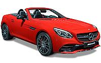 MERCEDES-BENZ SLC / 2016 / 2P / Spider