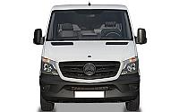 MERCEDES-BENZ Sprinter / 2013 / 4P / Combi