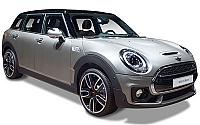 MINI Clubman / 2017 / 5P / Station wagon Cooper D Business