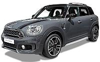 MINI Countryman / 2017 / 5P / Berlina