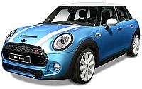 MINI MINI / 2017 / 5P / Berlina Cooper D Hype