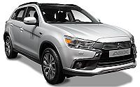 MITSUBISHI ASX / 2017 / 5P / SUV 1.6 DI-D INVITE 4WD