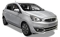 MITSUBISHI Space Star / 2016 / 5P / Berlina 1.0 Intense ClearTec