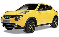 NISSAN Juke / 2014 / 5P / Crossover 1.2 DIG-T 115 Business