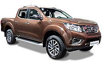 NISSAN Navara / 2016 / 4P / Aut.cabina doppia 2.3 dCi 160cv Double Cab N-Connecta 4WD