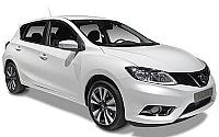 NISSAN Pulsar / 2015 / 5P / Berlina DIG-T 115 Business