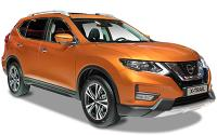 NISSAN X-Trail / 2017 / 5P / Crossover