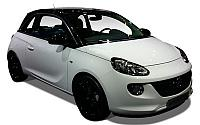 OPEL Adam / 2012 / 3P / Berlina