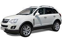 OPEL Antara / 2016 / 5P / SUV 2.0 CDTI Cosmo Plus 170cv 4x4 S&S MT6