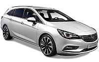 OPEL Astra / 2017 / 5P / Station wagon ST 1.6 CDTI Business 95cv MT6