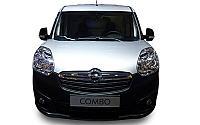 OPEL Combo / 2012 / 3P / Vett. furgonata