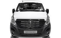 OPEL Movano / 2017 / 4P / Combi 2.3 BiTurbo 145CV Q35 Start&Stop E6