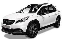 PEUGEOT 2008 / 2017 / 5P / Crossover