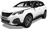 PEUGEOT 3008 / 2016 / 5P / SUV