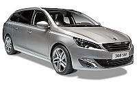 PEUGEOT 308 / 2013 / 5P / Station wagon