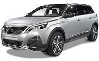 PEUGEOT 5008 / 2017 / 5P / SUV