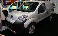 PEUGEOT Bipper / 2007 / 3P / Vett. furgonata