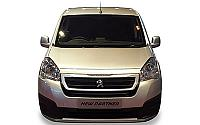 PEUGEOT Partner / 2017 / 3P / Vett. furgonata L1 1.6 BlueHDi 75cv Pro
