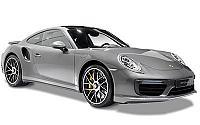 PORSCHE 911 / 2017 / 2P / Coupe CARRERA 4S Coupe