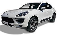 PORSCHE Macan / 2017 / 5P / SUV S Diesel