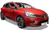 RENAULT Clio Sporter / 2016 / 5P / Station wagon 1.5 DCI 75cv Energy Intens (autocarro)
