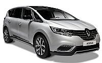 RENAULT Espace / 2016 / 5P / Crossover