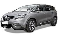 RENAULT Espace / 2015 / 5P / Crossover