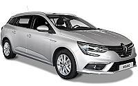 RENAULT M�gane Sporter / 2016 / 5P / Station wagon 1.5 DCI 81KW ZEN N1 fase2