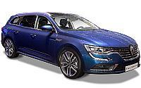 RENAULT Talisman Sporter / 2017 / 5P / Station wagon