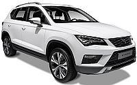 SEAT Ateca / 2017 / 5P / SUV 1.6 TDI BUSINESS