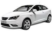SEAT Nuova Ibiza / 2017 / 3P / Berlina 1.4 TDI CR 55KW STYLE SC