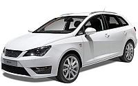 SEAT Nuova Ibiza / 2017 / 5P / Station wagon 1.4 TDI CR 66KW ST