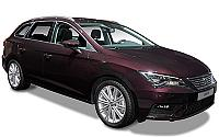 SEAT Leon ST / 2017 / 5P / Station wagon