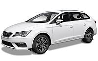 SEAT Leon ST / 2016 / 5P / Station wagon