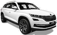 SKODA Kodiaq / 2017 / 5P / SUV