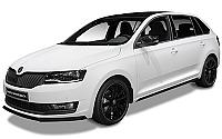 SKODA Rapid Spaceback / 2012 / 5P / Berlina