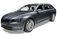 SKODA Superb Wagon / 2015 / 5P / Station wagon