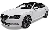 SKODA Superb / 2015 / 5P / Berlina