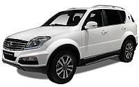SSANGYONG Rexton W / 2016 / 5P / SUV