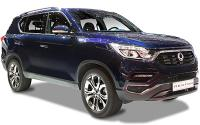 SSANGYONG Rexton / 2017 / 5P / SUV