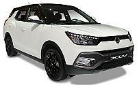 SSANGYONG XLV / 2016 / 5P / SUV 1.6 XDI Be Visual