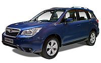 SUBARU Forester / 2016 / 5P / SUV 2.0d 6MT Sport Style