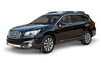 SUBARU Outback / 2016 / 5P / Station wagon