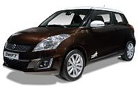 SUZUKI Swift / 2015 / 3P / Berlina