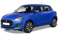 SUZUKI Swift / 2017 / 5P / Berlina