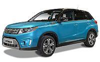 SUZUKI Vitara / 2015 / 5P / SUV 1.6 DDiS S/S 4WD AllGrip V-Cool