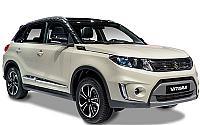 SUZUKI Vitara / 2015 / 5P / SUV